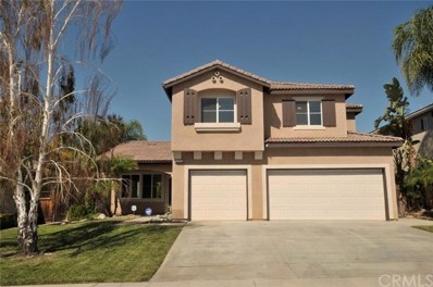 12378 Jacaranda Way, Riverside, CA 92503 - MLS#: WS17234465