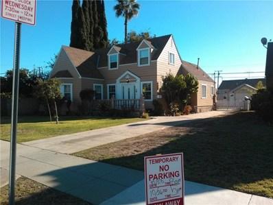 232 N 10th Street, Montebello, CA 90640 - MLS#: WS17234744