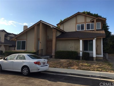 2317 Cravath Court UNIT A, West Covina, CA 91792 - MLS#: WS17235305