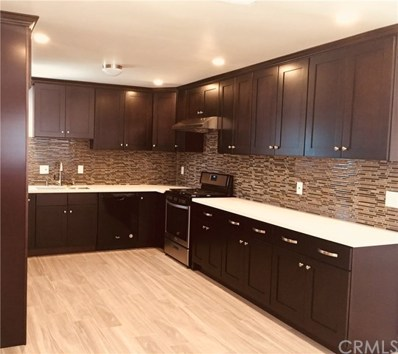 18551 Mescal Street, Rowland Heights, CA 91748 - MLS#: WS17235750