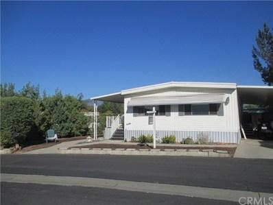 1630 Barranca Avenue UNIT 140, Glendora, CA 91740 - MLS#: WS17236566