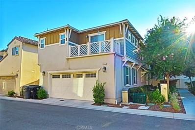 14542 Rochester Avenue, Chino, CA 91710 - MLS#: WS17237189