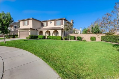 14212 Rolling Stream Place, Eastvale, CA 92880 - MLS#: WS17237482