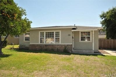 718 W Glen Lyn Drive, Glendora, CA 91740 - MLS#: WS17238336