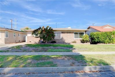 7733 Danvers Street, Downey, CA 90240 - MLS#: WS17239365