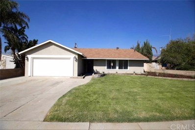 27004 Fisher Street, Highland, CA 92346 - MLS#: WS17239785