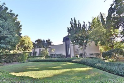 1070 Arden Road, Pasadena, CA 91106 - MLS#: WS17241023