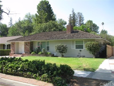 701 Novelda Road, Alhambra, CA 91801 - MLS#: WS17243006