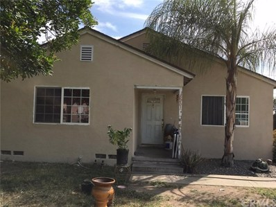 8201 Tapia Via Drive, Rancho Cucamonga, CA 91730 - MLS#: WS17243758