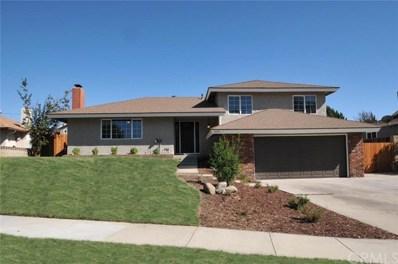 604 Fairwood Way, Upland, CA 91786 - MLS#: WS17244001