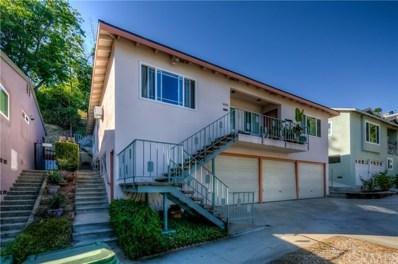 4333 Stillwell Avenue, El Sereno, CA 90032 - MLS#: WS17244163