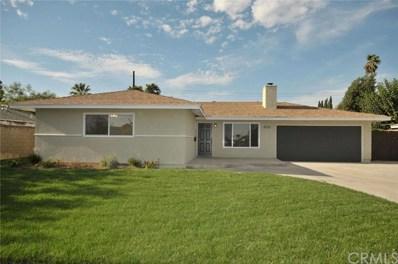 8975 Driftwood Drive, Riverside, CA 92503 - MLS#: WS17244477