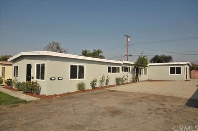 819 Bonita Avenue, Glendora, CA 91740 - MLS#: WS17244904
