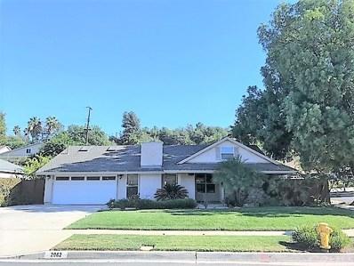 2982 Crooked Creek Drive, Diamond Bar, CA 91765 - MLS#: WS17245085