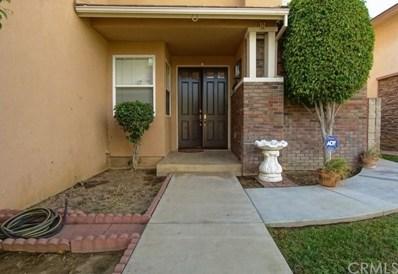 3119 S Ridge Point Drive, Diamond Bar, CA 91765 - MLS#: WS17245185