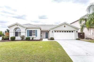 8601 Eagles Landing Drive, Bakersfield, CA 93312 - MLS#: WS17245397