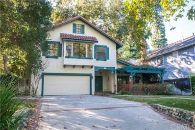 1331 Wellington Avenue, Pasadena, CA 91103 - MLS#: WS17245521