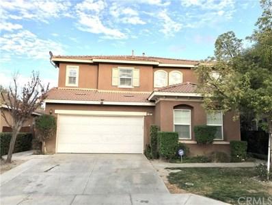1837 Hawthorne Street, San Jacinto, CA 92583 - MLS#: WS17245764