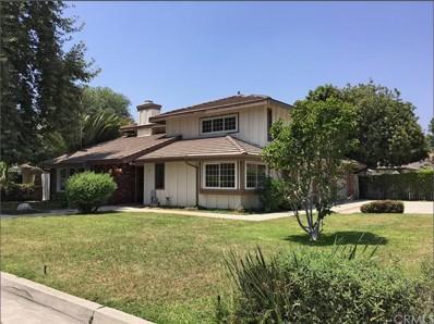 517 E Sandra Avenue, Arcadia, CA 91006 - MLS#: WS17246126