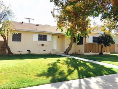 18242 Chase Street, Northridge, CA 91325 - MLS#: WS17247430