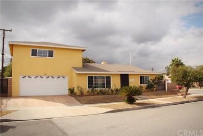 13318 Dart Street, Baldwin Park, CA 91706 - MLS#: WS17247800