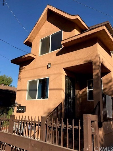 1735 E Gage Ave, Huntington Park, CA 90001 - MLS#: WS17248082