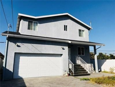 1431 W 218th Street, Torrance, CA 90501 - MLS#: WS17248490