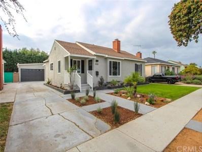 4365 Boyar Avenue, Long Beach, CA 90807 - MLS#: WS17248925