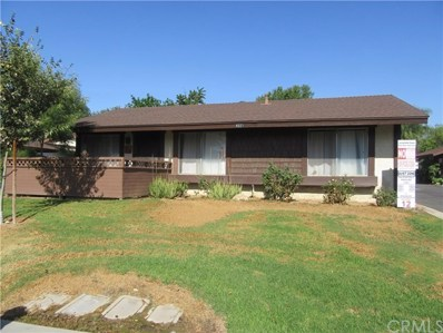 4321 Kingsbury Place, Riverside, CA 92503 - MLS#: WS17249441