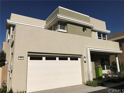 814 Beacon, Irvine, CA 92618 - MLS#: WS17250728