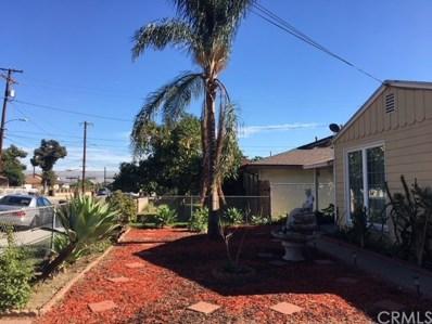 12126 Emery Street, El Monte, CA 91732 - MLS#: WS17252478