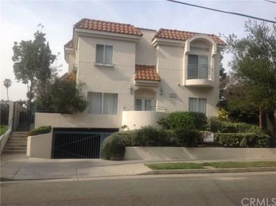 501 S Oak Knoll Avenue UNIT 5, Pasadena, CA 91101 - MLS#: WS17252757