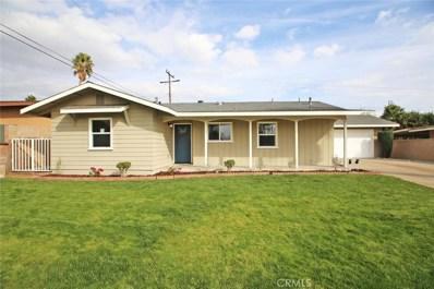 6831 Park Avenue, Rialto, CA 92376 - MLS#: WS17252763