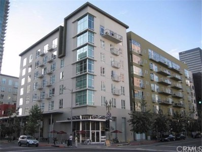 645 W 9th Street UNIT 228, Los Angeles, CA 90015 - MLS#: WS17254307