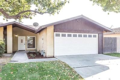 4601 Norseman Street, Bakersfield, CA 93309 - MLS#: WS17254405