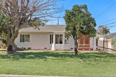 931 S Holly Pl, West Covina, CA 91790 - MLS#: WS17254494
