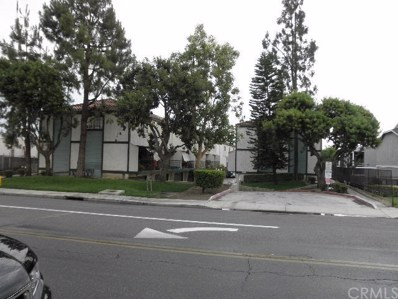 5195 Walnut Avenue UNIT 4, Chino, CA 91710 - MLS#: WS17255063