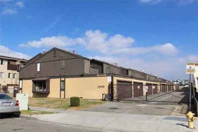 13525 Tracy Street UNIT G, Baldwin Park, CA 91706 - MLS#: WS17255906