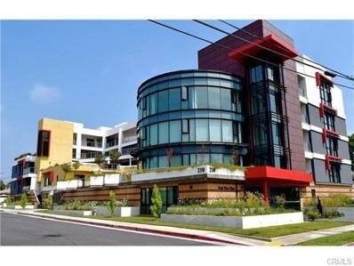 210 N Monterey Street UNIT 211, Alhambra, CA 91801 - MLS#: WS17257191