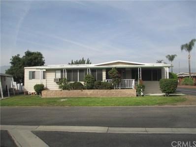 1630 Barranca UNIT 77, Glendora, CA 91740 - MLS#: WS17257364