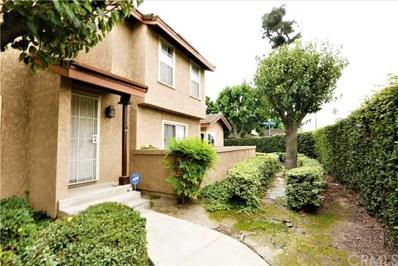 3503 Wildwood Street, El Monte, CA 91732 - MLS#: WS17258229