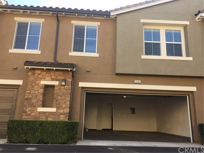 12581 Montaivo Lane, Eastvale, CA 91752 - MLS#: WS17258276