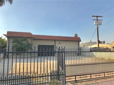 2735 Tyler Avenue, El Monte, CA 91733 - MLS#: WS17258738