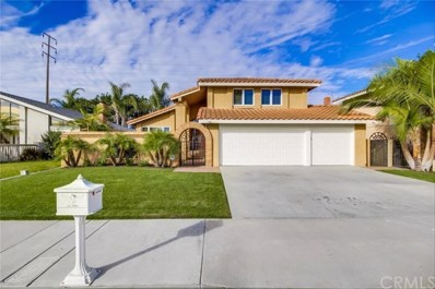 8951 Crescent Drive, Huntington Beach, CA 92646 - MLS#: WS17259694