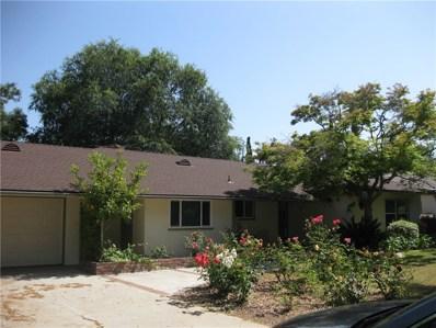 115 E Las Flores Avenue, Arcadia, CA 91006 - MLS#: WS17260155