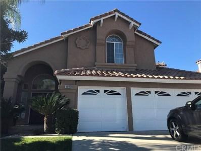 15012 Calle La Paloma, Chino Hills, CA 91709 - MLS#: WS17260835