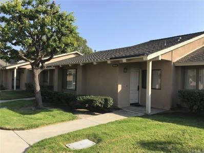 8655 Fresno Circle UNIT 504C, Huntington Beach, CA 92646 - MLS#: WS17261994