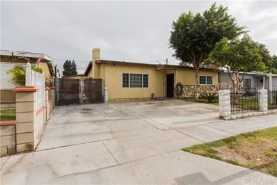 14207 Nelson Avenue, La Puente, CA 91746 - MLS#: WS17262051