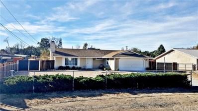 18465 Walnut Street, Hesperia, CA 92345 - MLS#: WS17262113