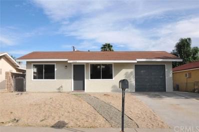348 Avenue 3, Lake Elsinore, CA 92530 - MLS#: WS17262525
